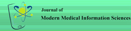Journal of Modern Medical Information Sciences